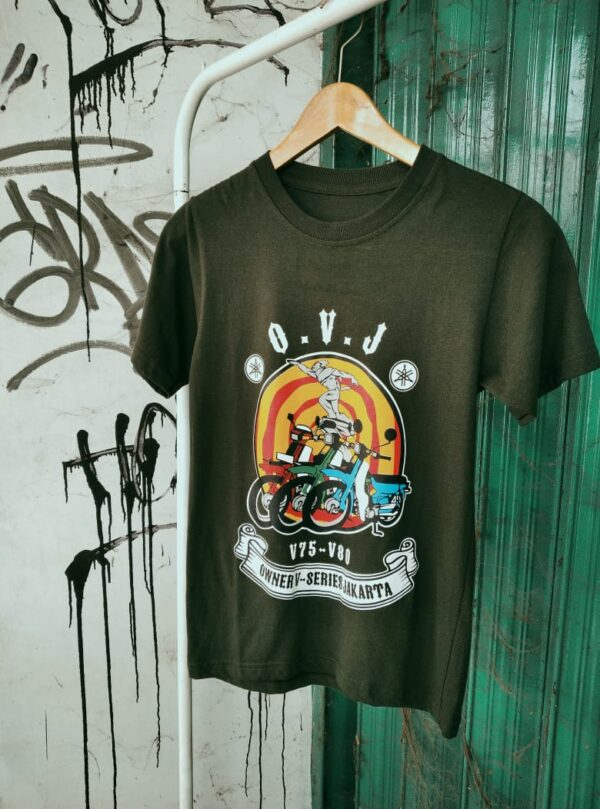 TKS Factory - Sablon Rubber